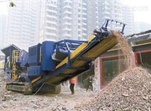 邯鄲建築垃圾處理再利用