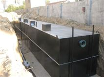 西安制药废水处理设备厂家