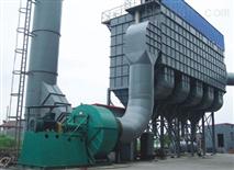 水泥厂煤磨布袋除尘器防爆设计采取措施