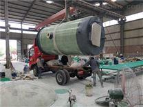 营口雨污水泵站工程竣工验收报告