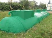 廣州農村汙水如何處理