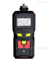 便攜泵吸式天然氣泄漏檢測儀