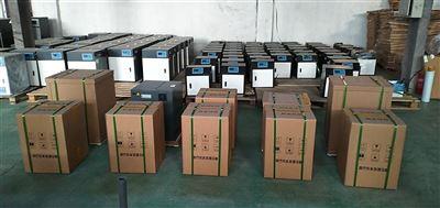 RC淮安诊所污水处理装置