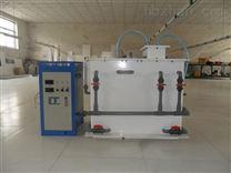 电解法二氧化氯发生器原理