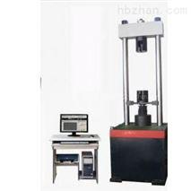 微機控製鋼絞線鬆弛試驗機