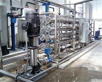 40T/H超純水裝置