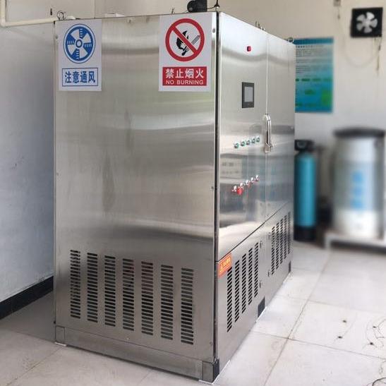 次氯酸钠消毒设备农饮水项目改造