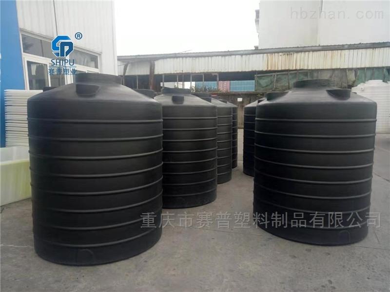 2吨尿素溶液储存罐 立式塑料水箱