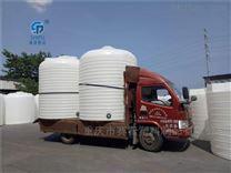 养殖场专用塑料水箱 食品级10吨PE水塔