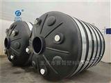 PT-10000L10吨防腐PE化工储罐 聚乙烯塑料储罐