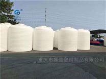废水回收储罐 2立方塑料水塔 耐酸碱