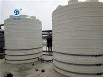 6吨食品级PE水箱 防腐耐酸碱储水箱