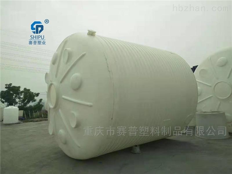 耐酸碱储罐哪家专业 赛普塑料水塔