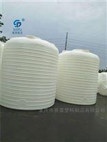 10吨硫酸储存罐 塑料制品厂 防腐蚀