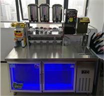 太原卖奶茶设备的市场在哪