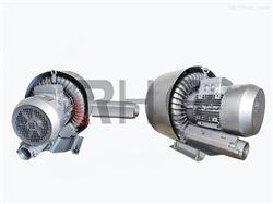 双段旋涡风泵