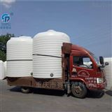 PT-10000LPE塑料储罐 防腐储存罐 液碱贮液罐