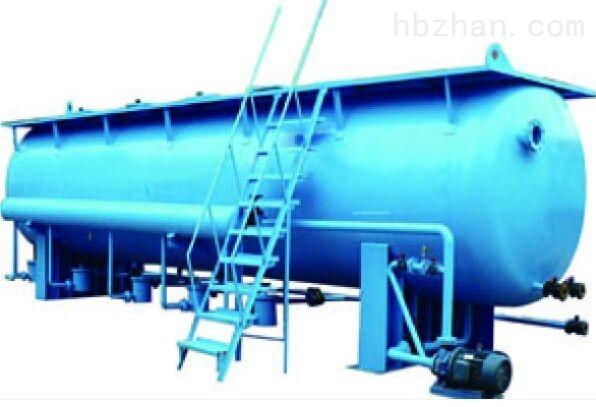 旋流油水分离器选型