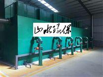 柳州农村饮用水处理用大型一体化净水器