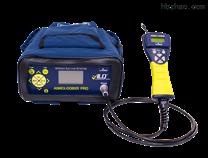日本aimscorp電池供電的紅外氣體泄漏檢測儀