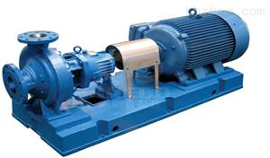 CPSP石油化工混流泵