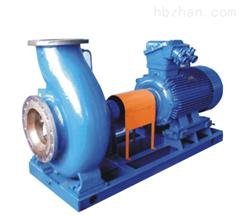 CPZ系列標準化工流程泵