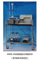 上海百仙牌MD99-4自动液相色谱分离层析仪