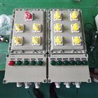 石油开采防爆电源检修箱,BXX51-4XX型号