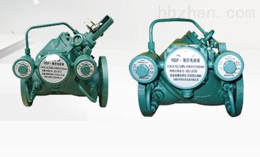 DN80 FBDF活塞式电液阀