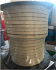 芳纶盘根芳纶纤维盘根厂家直销