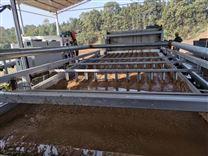 泥浆脱水单机处理量大_高效节能_运行更稳定