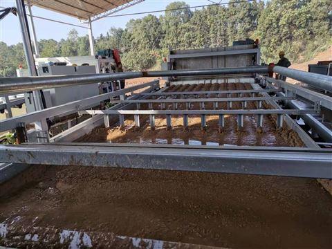 泥浆压滤脱水机--种类齐全!