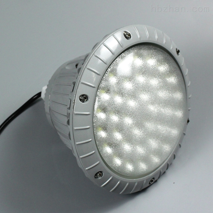 HRD91LED防爆灯50W工厂车间防水防腐照明灯
