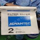 ADVANTEC东洋代理 2号定性滤纸240mm直径