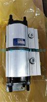 JXA-024M-VR140-N德国KINSSON液压同步马达
