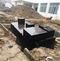 小型一体化污水处理设备安装调试及注意事项