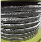 割裂丝碳纤维盘根厂家,石油密封专用盘根