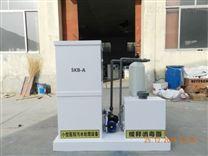 诊所一体化污水处理设备