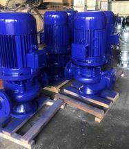 GW型无堵塞污水管道泵