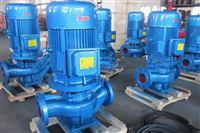 GW立式污水管道泵