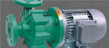 PF型强耐腐蚀氟塑料离心泵