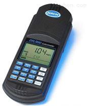 美国哈希DR850多参数便携式比色仪