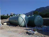 SLMBR膜污水处理技术方案