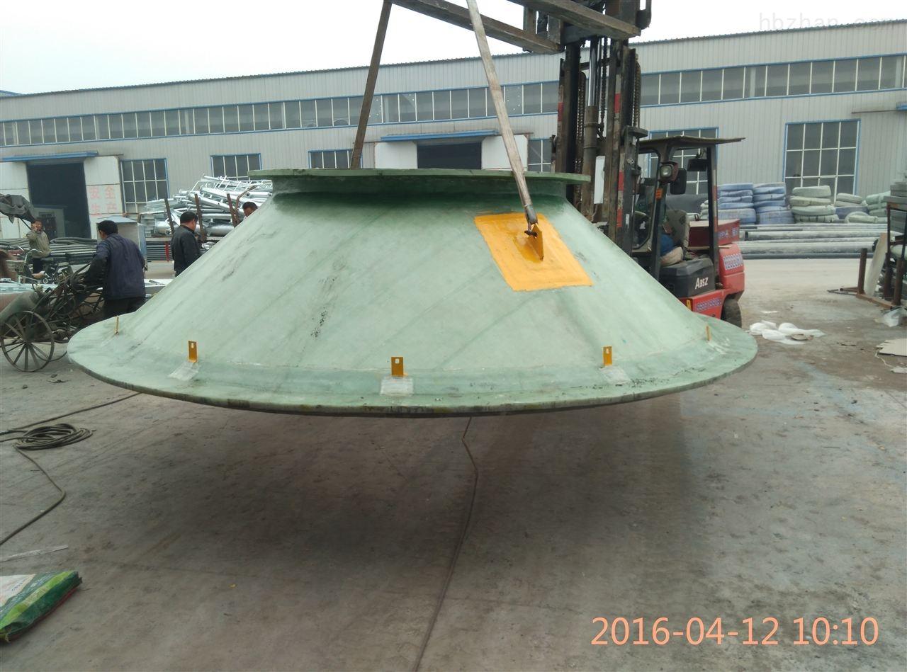 沧州玻璃钢脱硫除尘器厂家