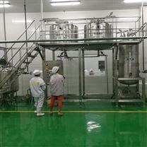 厂家直销全套果汁饮料生产流水线设备报价