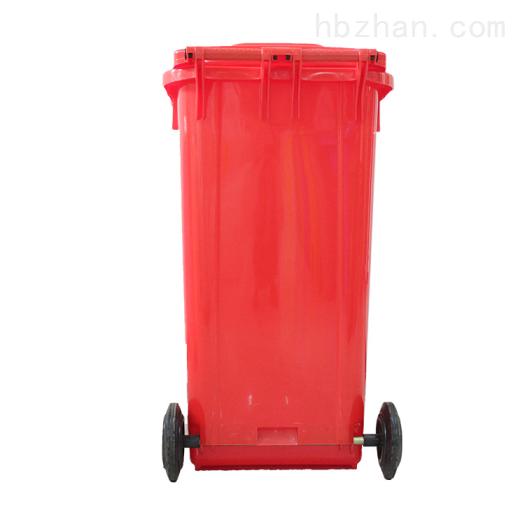 兴安盟挂车垃圾桶-240L供应商