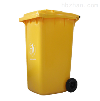 新疆分类垃圾桶-660L报价