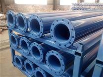 云南矿用瓦斯排放涂塑复合钢管
