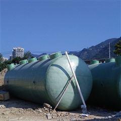 SL一体化屠宰废水处理设备