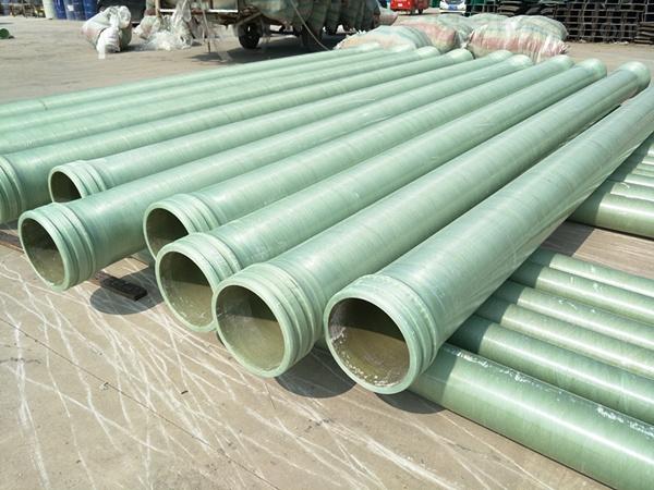 鄂尔多斯玻璃钢缠绕管道价格